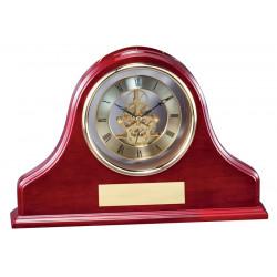 Justin Blackmon Autographed Mini Helmet
