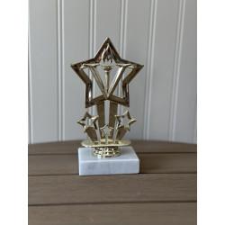 Lamarr Woodley Autographed Mini Helmet