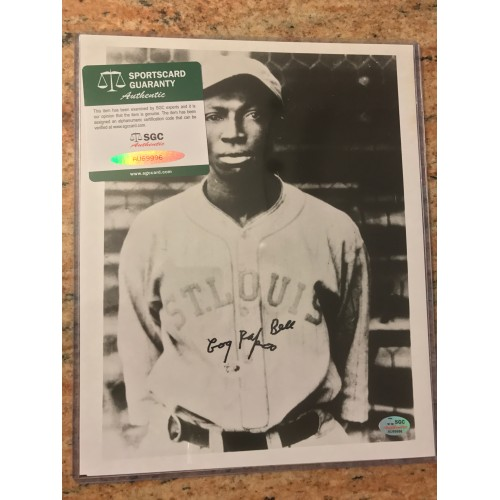 Waite Hoyt Autographed Photograph