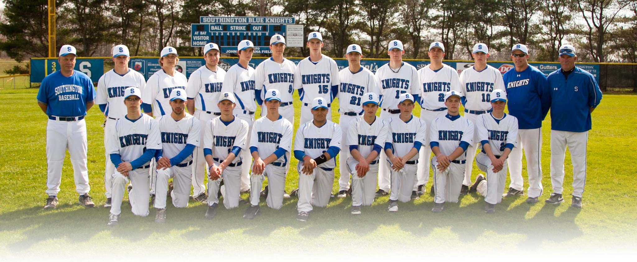 southington baseball