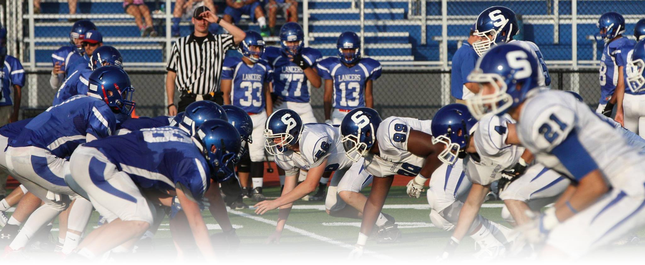 southington football