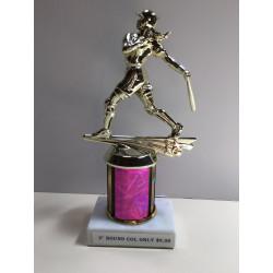 Sue Bird Autographed Basketball