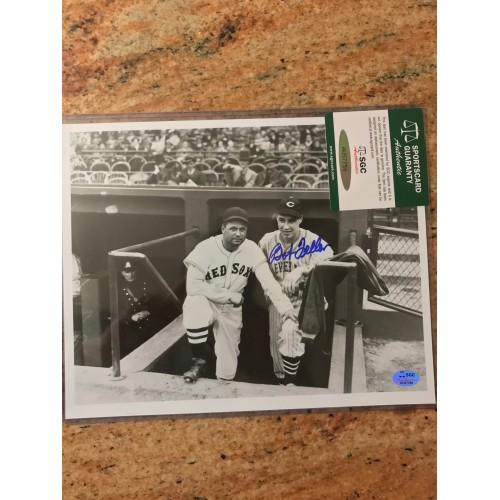 Bill Dickey Autographed Photograph